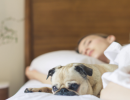 Effective ways to sleep better when dealing with anxiety